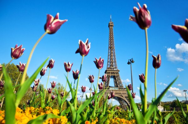 Won't Last! $492 Round-Trip to Paris From New York & Chicago