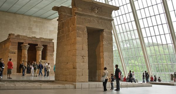 2016's 3 Most Exciting Museum Openings Use Miles To Visit
