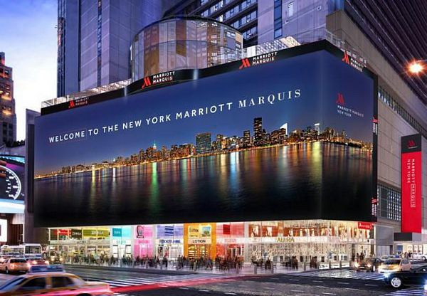 5 Excellent Marriott Hotels In The US You Can Book With 80,000 Point Bonus