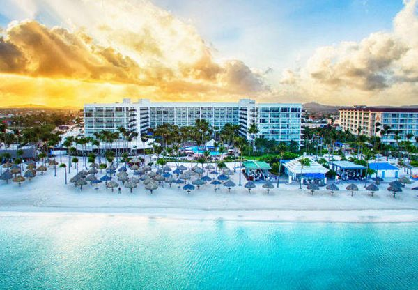 5 Outstanding Marriott Hotels In The Caribbean Mexico