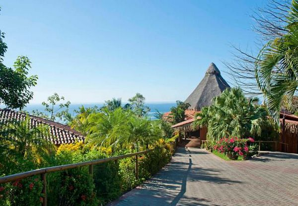 5 Terrific Marriott Hotels In Central South America