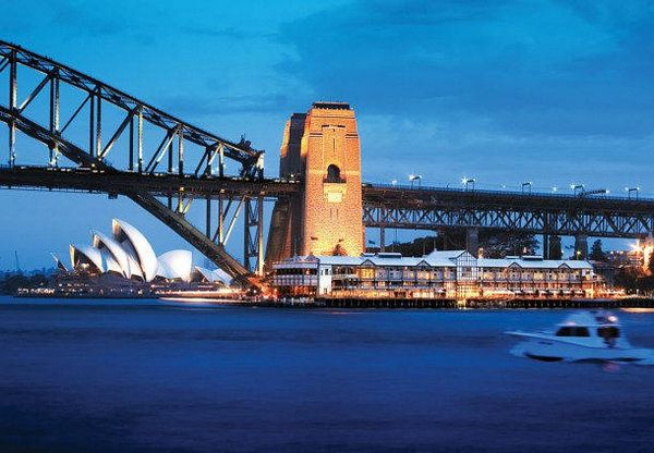 5 Top Hotels In Australia South Asia You Can Book With The Marriott Cards 80,000 Point Bonus