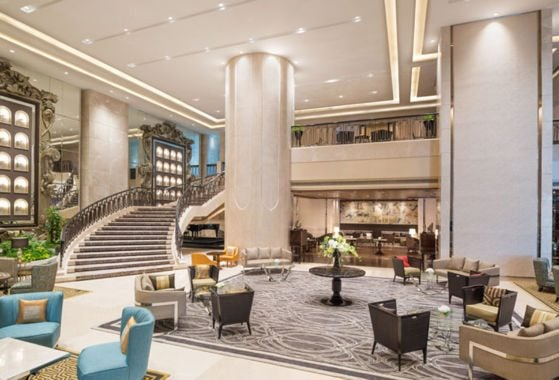 Book Your Stays Soon Starwood Category Changes Take Effect March 1, 2016