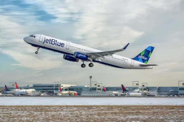 Details Of The New Barclaycard JetBlue MasterCards