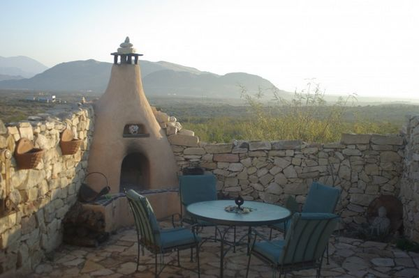Hiking In Big Bend National Park Part 1 - Our VRBO House In A Ghost Town