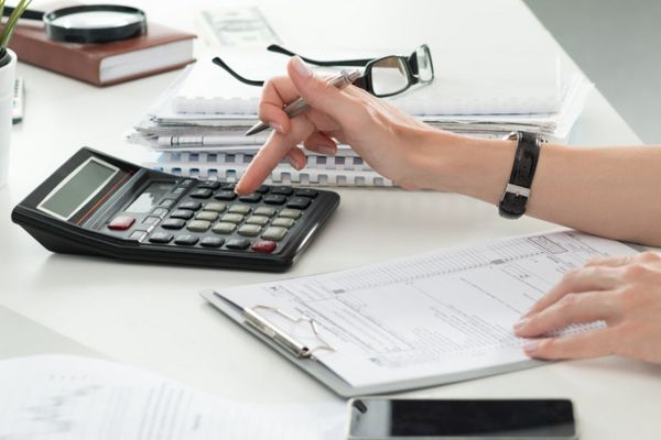 How To Meet Minimum Spending Requirements By Paying Your Taxes