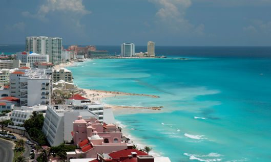 New Low Cost Routes To Cancun DC Las Vegas Phoenix San Juan More