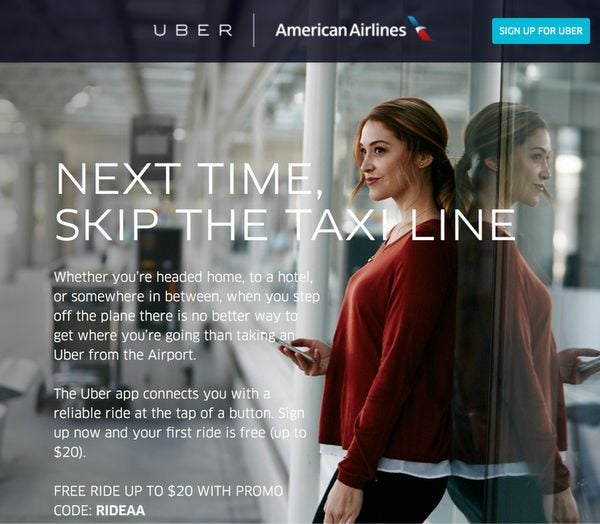 News You Can Use – New Uber Users Save $20, Earn $25 Best Western Gift Card, Book IHG Hotels Today, & More!