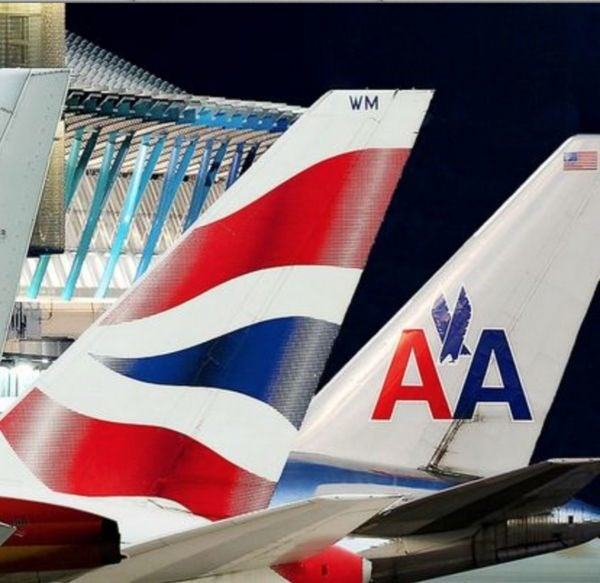 Save 7,500 American Airlines Miles On Round-Trip Flights To Select Cities