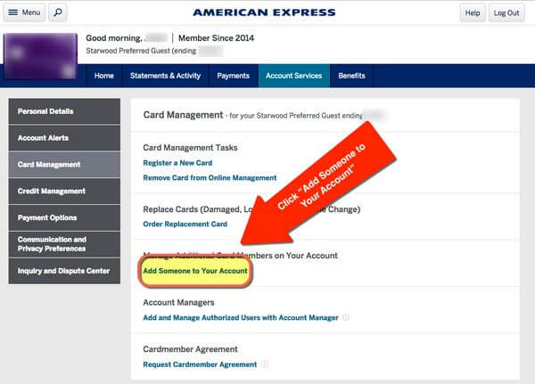 Don't Use My 30,000 Point AMEX Starwood Referal Link & Earn 5,000 More SPG Points! [Expired]