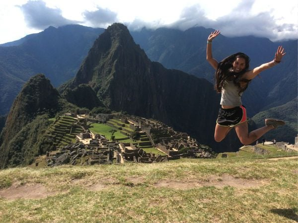 Success 5 Countries In South America With A Free Trip Home