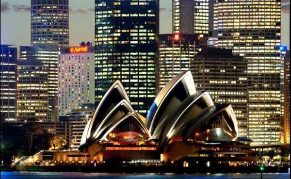 Wont Last! $765 Round-Trip to Sydney From 6 US Cities