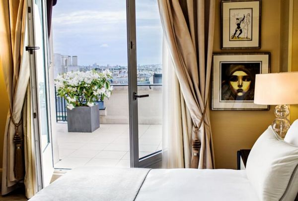 5 More Terrific European Hotels To Book With Starwood Points