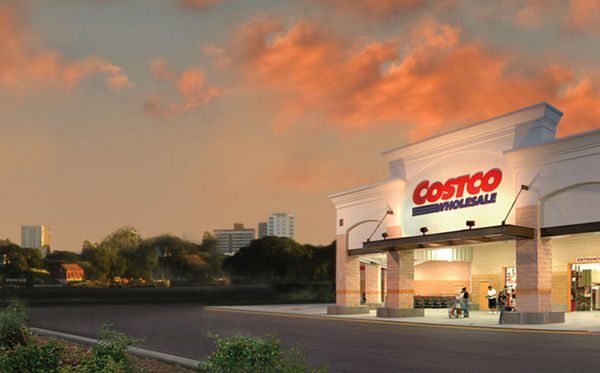 Get 4 Or 3 Cash Back In Bonus Categories With The New Citi Costco Visa