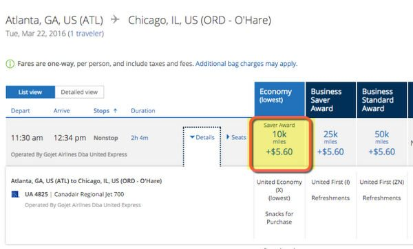 How To Use Freedoms 15,000 Point Bonus For Big Travel On United Airlines