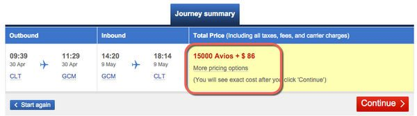 How To Use Freedoms 15,000 Point Bonus For Big Travel To The Caribbean