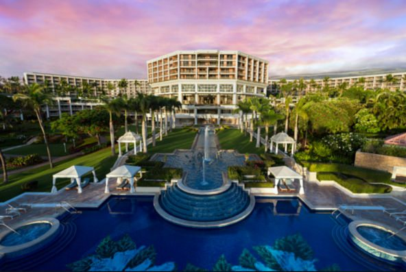 Limited Time Best Offers Ever On AMEX Hilton And Hilton Surpass Cards