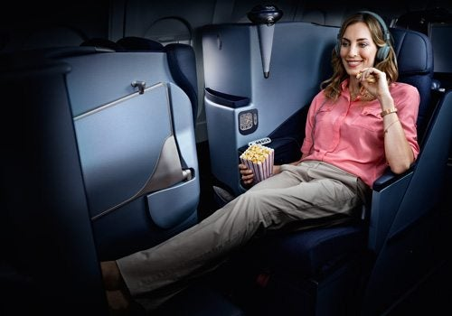 Now You Can Fly To Europe In Air Berlin's New Premium Coach And Business Class Seats