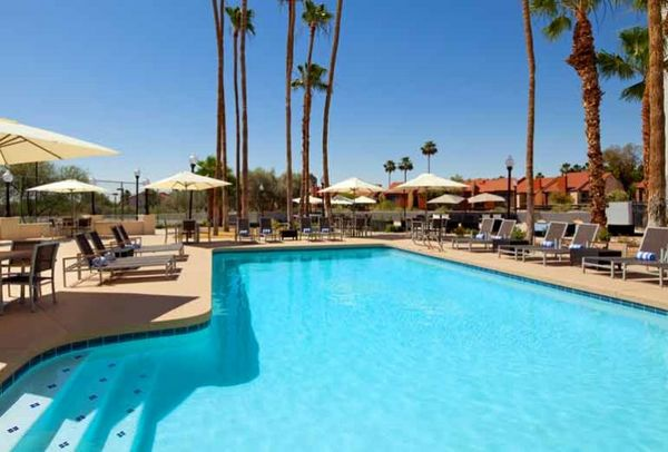 Save Then Splurge For Longer Starwood Stays In Cancun Phoenix Montreal More