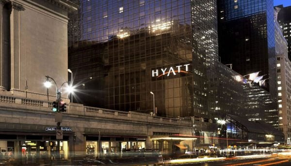 Hyatt Fires Rep Who Leaked Redemption Changes
