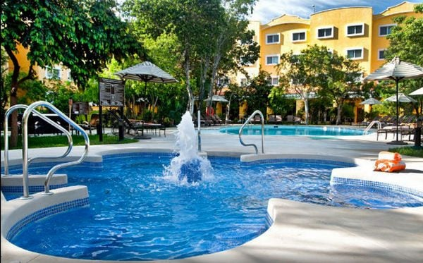 Top 5 Hotels In The Caribbean Mexico To Book With Marriott Premier Cards Free Anniversary Night