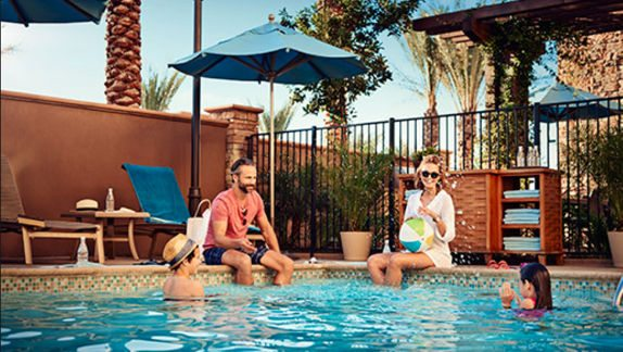 Top 5 Hotels In The US To Book With Marriott Premier Cards Free Anniversary Night