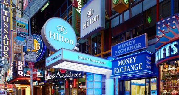 5 Excellent Hotels In The US You Can Book With The 100,000 AMEX Hilton Surpass Bonus