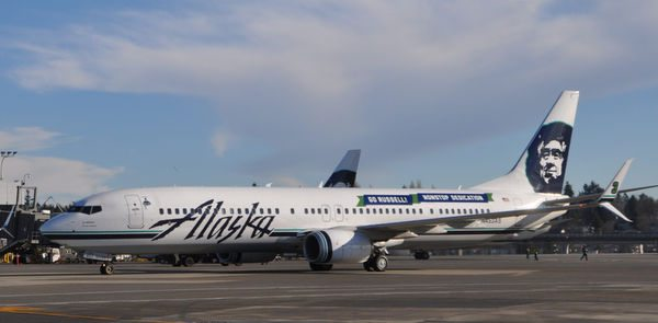 Coming Soon: 30,000 Mile Bonus & No Foreign Transaction Fees for Alaska Airlines Card