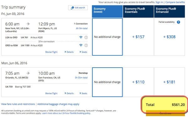 Did You Know Theres A Cheaper Way To Book Multi Trip Itineraries