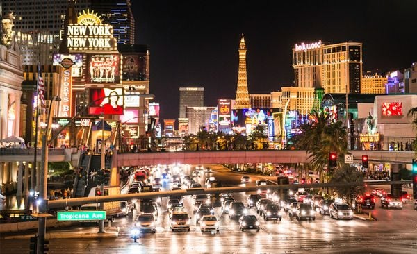 Tickets Still Available for the Frequent Traveler University Signature Event in Las Vegas!