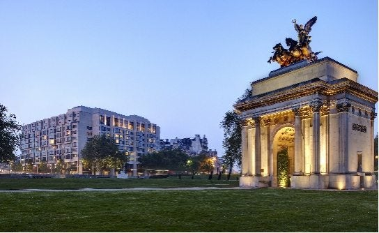1,000 Free IHG Points Targeted