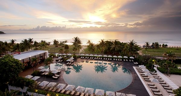 5 Amazing Hotels In Asia You Can Book With The Limited Time 100,000 AMEX Hilton Surpass Bonus