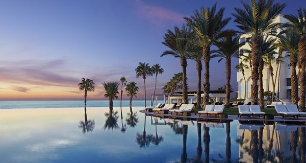 5 Outstanding Hotels In The Caribbean Mexico You Can Book With The 100,000 AMEX Hilton Surpass Bonus