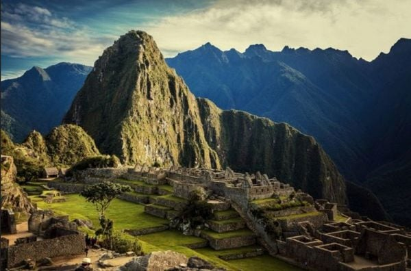 Book Now!  Several US Cities to Peru in Business Class From ~$407 Round-Trip!