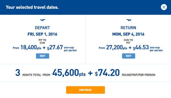 Earn Award Flights Faster By Combining JetBlue Points Accounts For Free