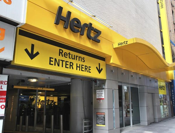 Get 25 Free Hertz Points Earn More On Car Rentals This Summer