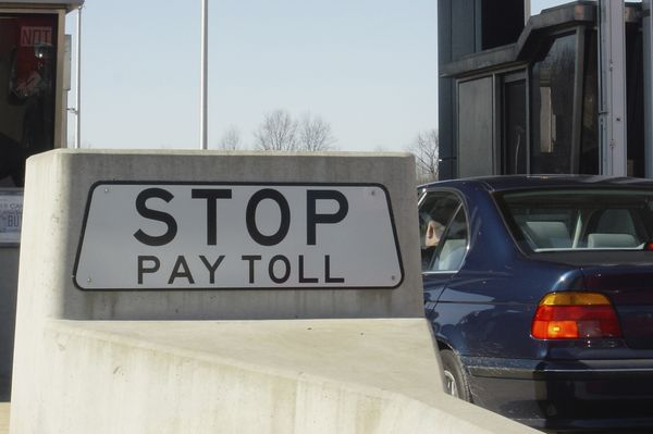 How to Get 2X Points on Tolls Like E-ZPass!