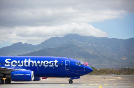 News You Can Use 5 New Southwest Routes Improved Delta Companion Upgrades Free Uber Credits 3,000 Virgin America Points