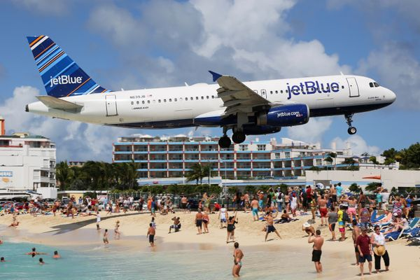 News You Can Use Earn 3X JetBlue Points 2X American Airlines Miles At Hilton Hotels Marriott Tests New Rewards Program Use ATT In Canada Mexico
