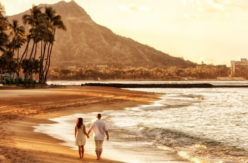 Today Only – Save 10,000 Miles Round-Trip on United Airlines Hawaii Award Tickets