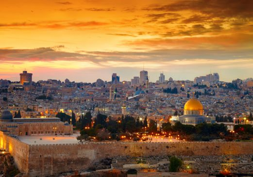 Use AMEX Starwood Points On These New Delta Flights To Europe Israel