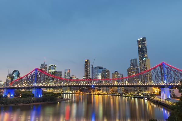 Use Miles on New Routes to Australia, China, and Serbia!