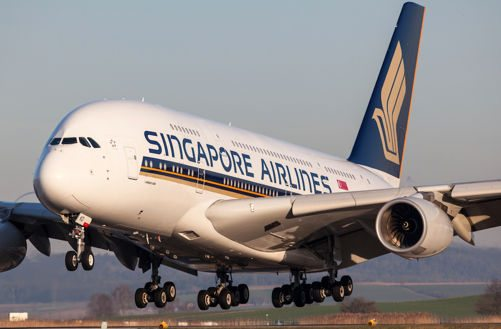 Use Miles to Book and Upgrade to Singapore Airlines Premium Economy