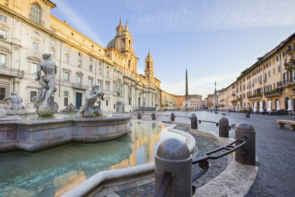 Won't Last! Europe on Sale, Round-Trip Flights ~$315 to ~$650 This Fall & Winter