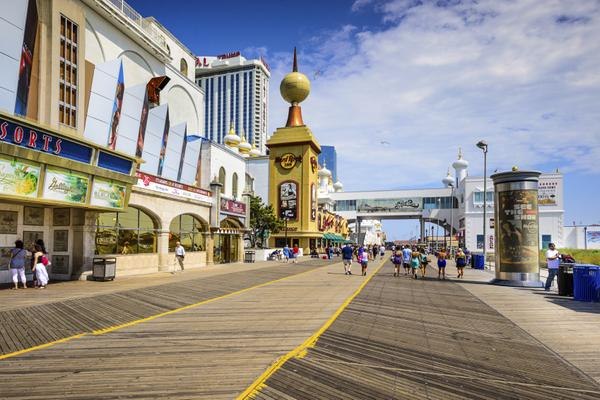 Coming Soon Use Hyatt Points In Atlantic City In Addition To Las Vegas