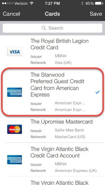 Easily Find Credit Card Currency Conversion Rates With Mercez App