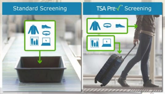 More TSA Screeners Coming Soon for Faster Airport Security Lines