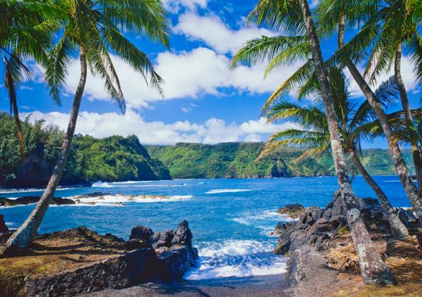 Sale Today Only! $599 Round-Trip From New York to Maui!