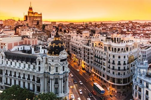 Save Miles 45,000 United Airlines Miles Round-Trip To Europe