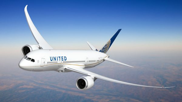 6,000 United Airlines Miles Winner